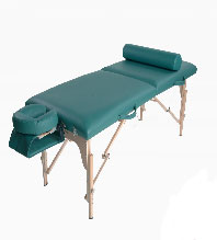 Affinity Sienna II Massage Table Pack