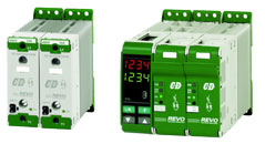 Two Phase Thyristor Power Controllers & Solid State Relays