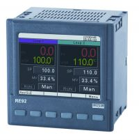 1/4 DIN Process & Temperature Controllers