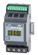 Single Phase Power Meters