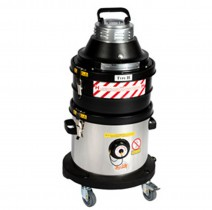 KEVA 20 Atex rated Type H Vacuum