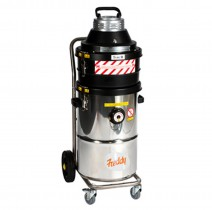 KEVA 45 Atex rated Type H Vacuum