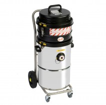 KAV 45 Atex rated Type H Vacuum