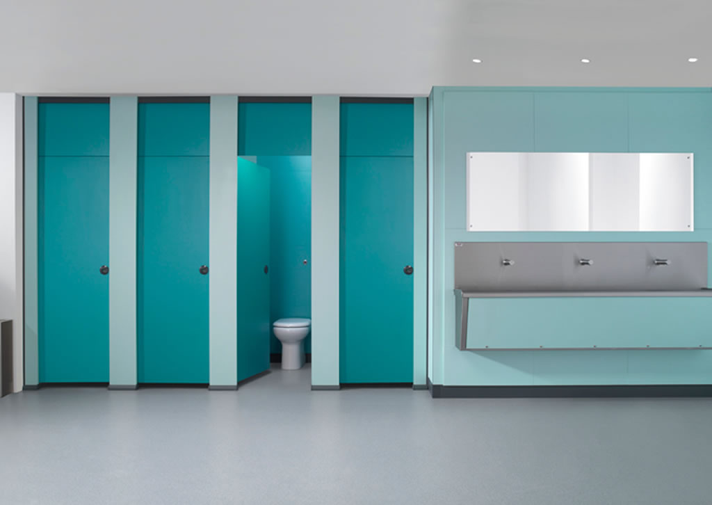 Bushboard Washroom Systems Ltd Kettering