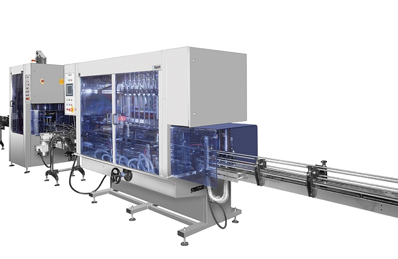 Turnkey Packaging Lines