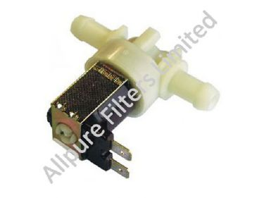 Hot Water Modular Bank Valve