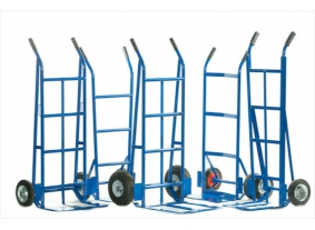 Sack Trucks & Chair Trolleys