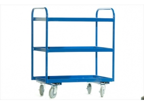 Table and Tray Trolleys