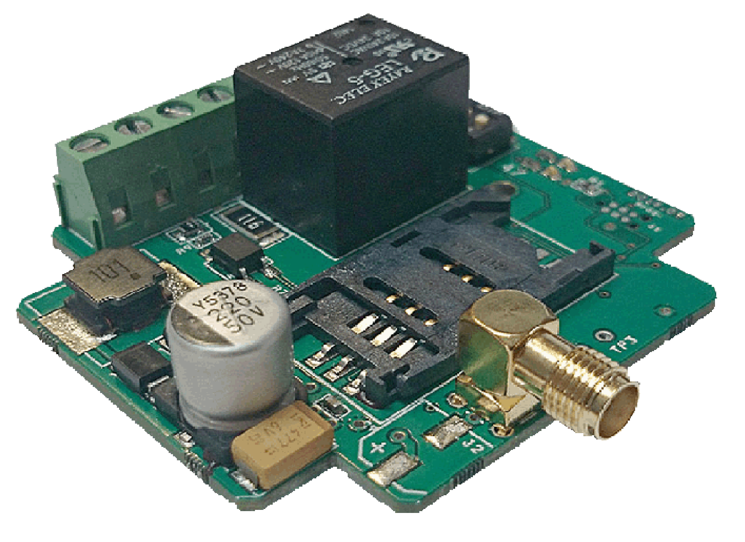 GSM Switches