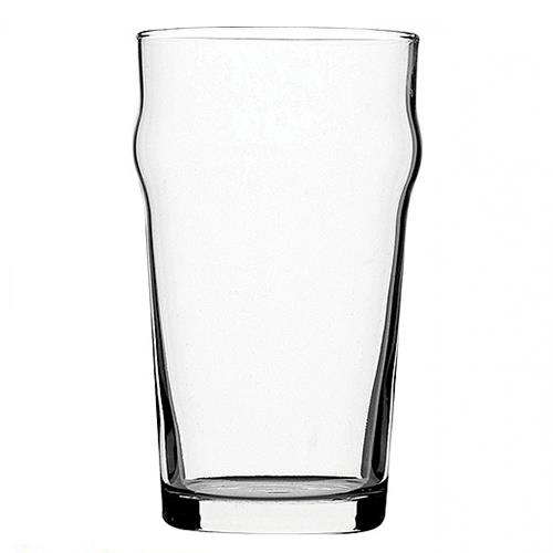 Nonic Beer Glass 57.0cl GS