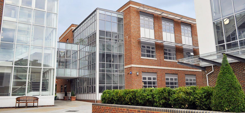 Elliott - An Algeco Company, Peterborough, Cambridgeshire
