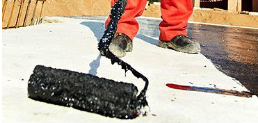 Roof Waterproofing, Sealants & Adhesives
