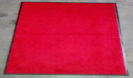 Red Carpet Runners Extra Long Single Colour Carpets