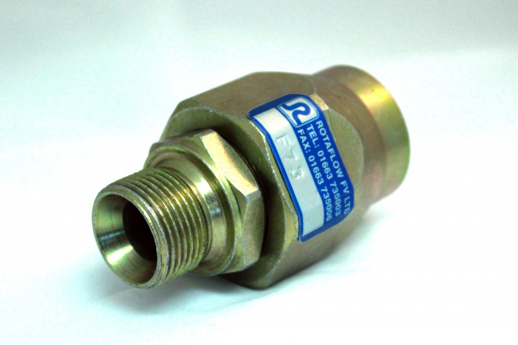 "F Series 1/4"" to 2"""