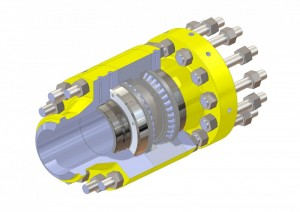 Subsea Swivel Joints