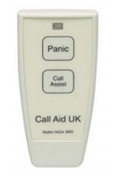 Portable Panic Button
