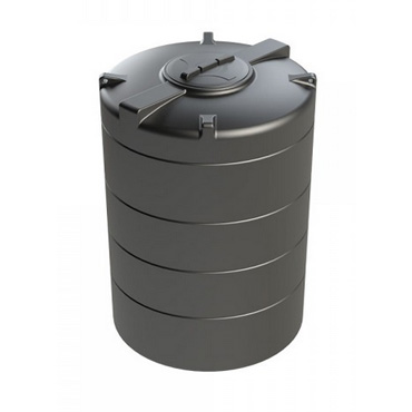 2,000 Litre 1.5 SG Vertical WRAS Approved Industrial Tank