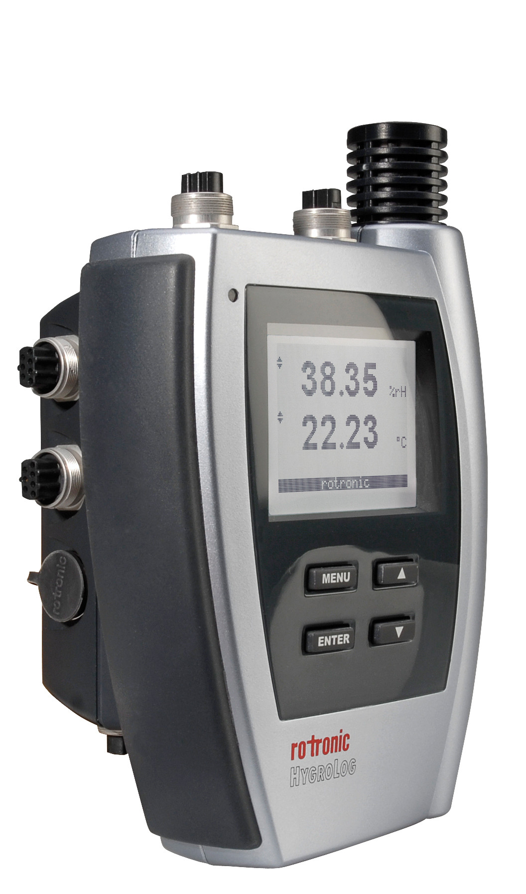 HygroLog - HL-NT3-D - High-end data logger