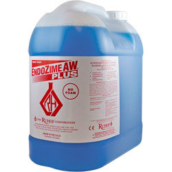No Foam Enzymatic Cleaner