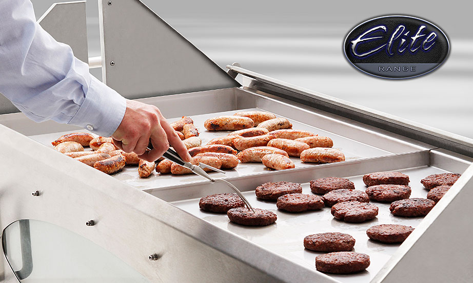 The Elite BBQ Hot Plate Griddle