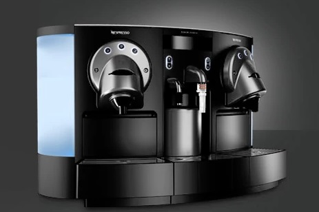 Coffee Machines for Exhibition Stands