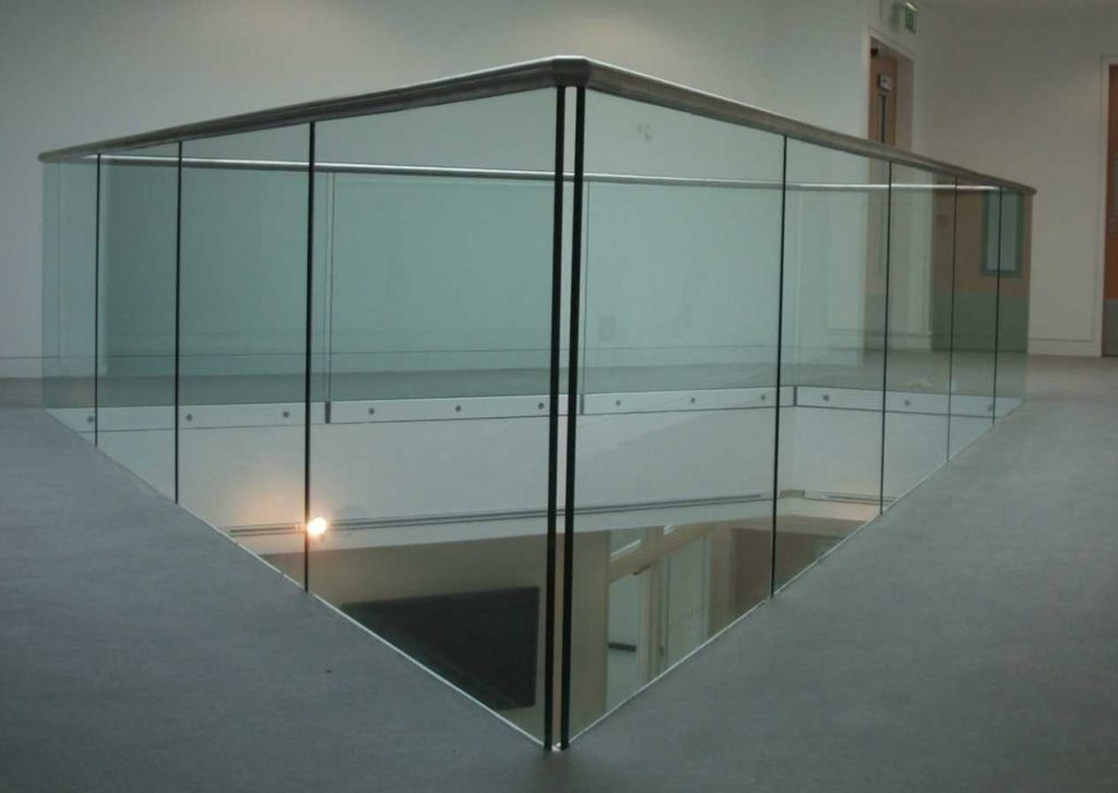 Glass Balustrade System – Glassrail