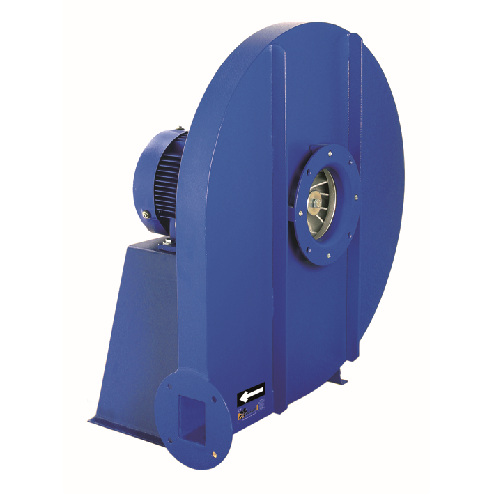 High Pressure Centrifugal Blowers : Industrial fans available exclusively in the uk