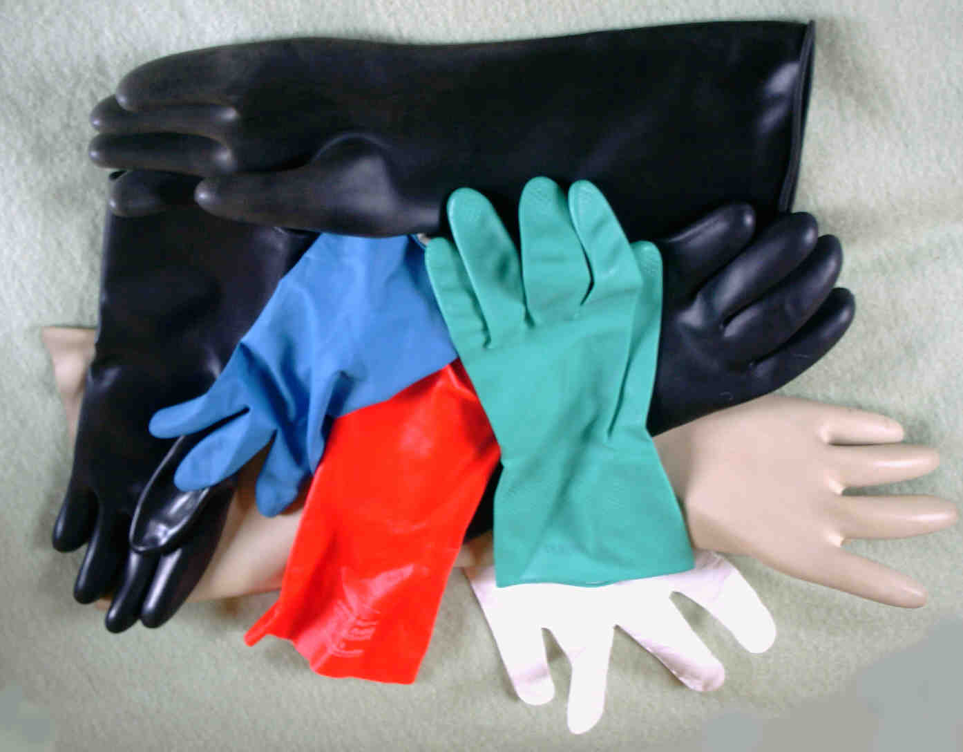 Glove Review
