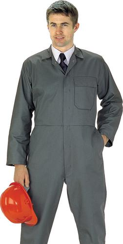 Personal Protection Equipment- Boilersuits