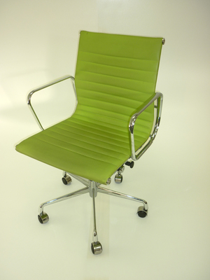 Eames style desk chair   (CE)