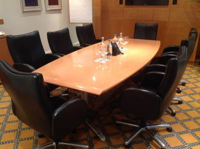 Bene boardroom table  (CE)