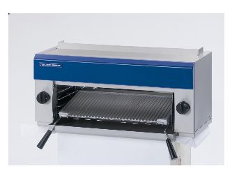 Blue Seal Gas Salamander Grill