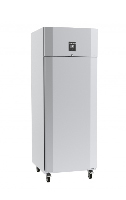 Precision Single Door Stainless Steel Gastronorm Refrigerator