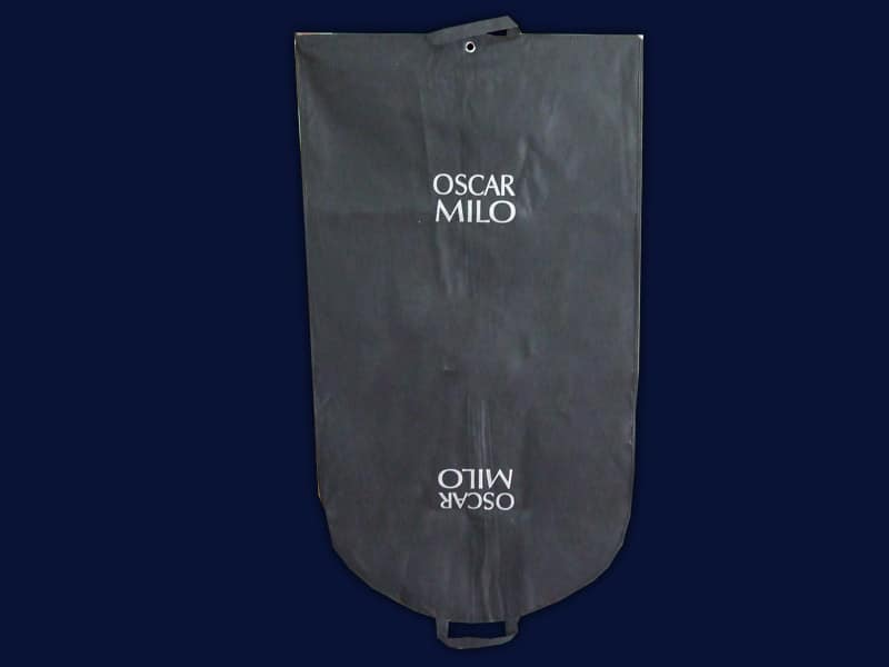 Branded Garment Covers