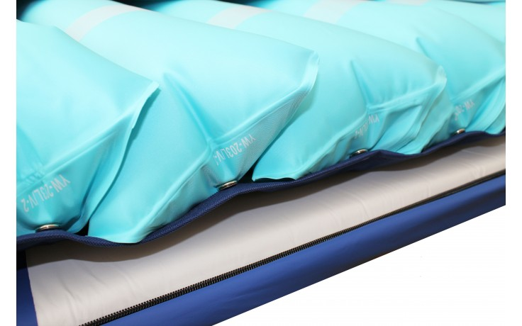ATMO® Saturn High Risk Alternating Pressure Mattress