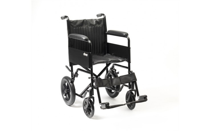 Care Home Transit Wheelchair