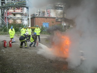 Fire Awareness Courses