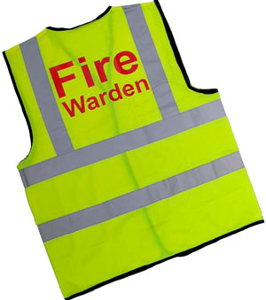 Fire Warden Courses