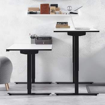 Sit-Stand Desks & Height Adjustable Desks