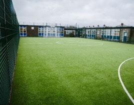 Artificial Grass - Sport