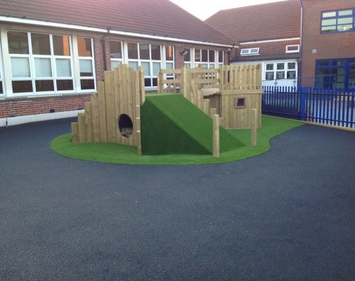 Artificial Grass: Play