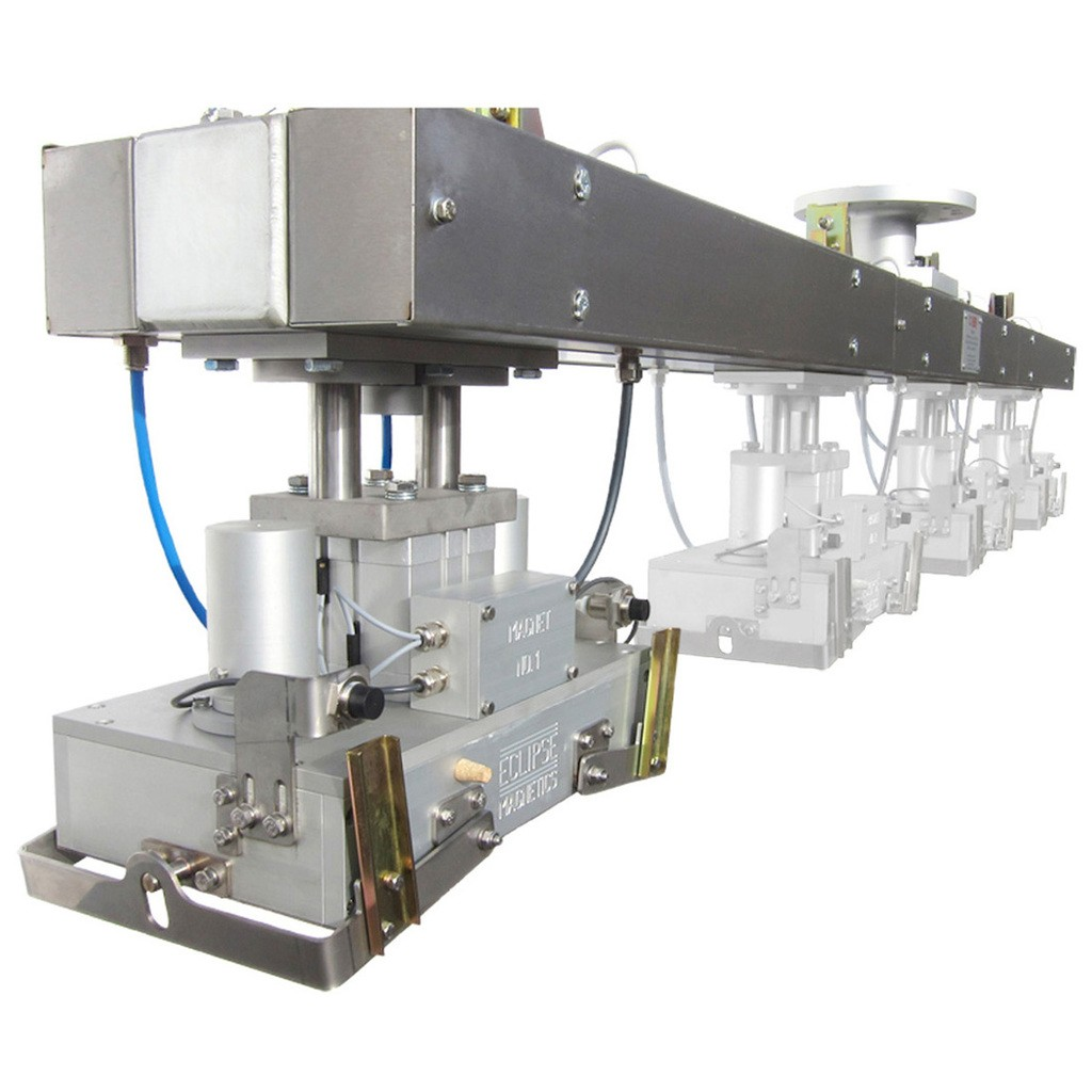 Baking Tray Handling Systems
