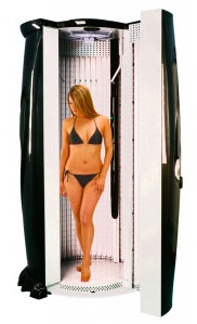 Commercial Sunbed Hire