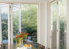 Heavy Duty Sliding & Folding Doors