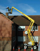Buy cherry pickers and other access platforms
