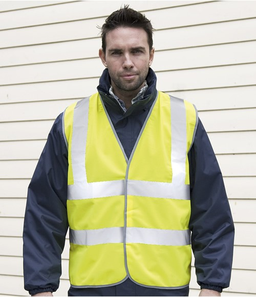 Safety Wear Hi-Vis Clothing