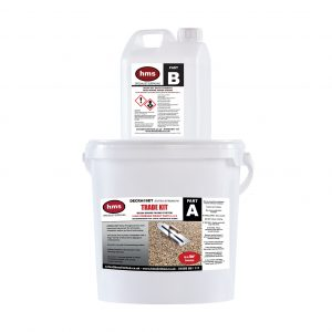 Resin Bound Extra Strength Kit-Resin Only
