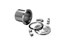 ISO Flanges & Fittings