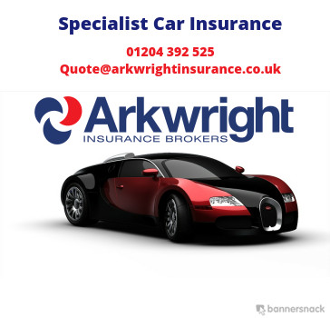 Specialist Car Insurance