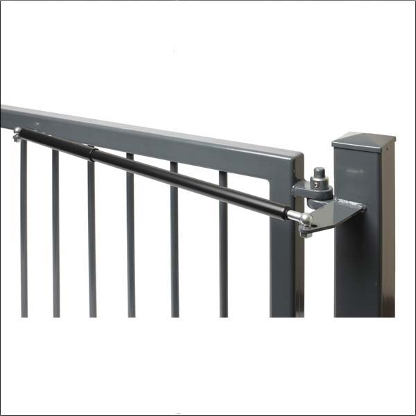 Automatic & Adjustable Gate Closers
